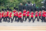 Trooping the Colour 2016. Horse Guards Parade, Westminster, London SW1A, London, United Kingdom, on 11 June 2016 at 10:26, image #125