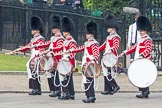 Trooping the Colour 2016. Horse Guards Parade, Westminster, London SW1A, London, United Kingdom, on 11 June 2016 at 10:26, image #126