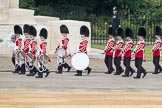 Trooping the Colour 2016. Horse Guards Parade, Westminster, London SW1A, London, United Kingdom, on 11 June 2016 at 10:27, image #127