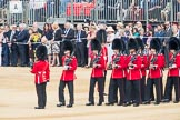 Trooping the Colour 2016. Horse Guards Parade, Westminster, London SW1A, London, United Kingdom, on 11 June 2016 at 10:27, image #129