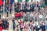 Trooping the Colour 2016. Horse Guards Parade, Westminster, London SW1A, London, United Kingdom, on 11 June 2016 at 10:28, image #134