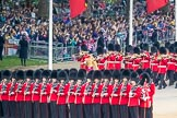 Trooping the Colour 2016. Horse Guards Parade, Westminster, London SW1A, London, United Kingdom, on 11 June 2016 at 10:28, image #137