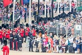 Trooping the Colour 2016. Horse Guards Parade, Westminster, London SW1A, London, United Kingdom, on 11 June 2016 at 10:28, image #138