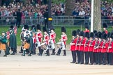 Trooping the Colour 2016. Horse Guards Parade, Westminster, London SW1A, London, United Kingdom, on 11 June 2016 at 10:29, image #141