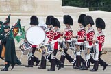 Trooping the Colour 2016. Horse Guards Parade, Westminster, London SW1A, London, United Kingdom, on 11 June 2016 at 10:29, image #144
