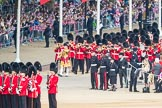 Trooping the Colour 2016. Horse Guards Parade, Westminster, London SW1A, London, United Kingdom, on 11 June 2016 at 10:30, image #147