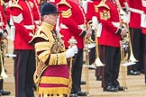 Trooping the Colour 2016. Horse Guards Parade, Westminster, London SW1A, London, United Kingdom, on 11 June 2016 at 10:34, image #169