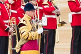 Trooping the Colour 2016. Horse Guards Parade, Westminster, London SW1A, London, United Kingdom, on 11 June 2016 at 10:34, image #170