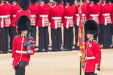 Trooping the Colour 2016. Horse Guards Parade, Westminster, London SW1A, London, United Kingdom, on 11 June 2016 at 10:35, image #177