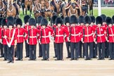 Trooping the Colour 2016. Horse Guards Parade, Westminster, London SW1A, London, United Kingdom, on 11 June 2016 at 10:43, image #208