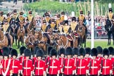 Trooping the Colour 2016. Horse Guards Parade, Westminster, London SW1A, London, United Kingdom, on 11 June 2016 at 10:43, image #213