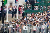 Trooping the Colour 2016. Horse Guards Parade, Westminster, London SW1A, London, United Kingdom, on 11 June 2016 at 10:46, image #221