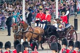 Trooping the Colour 2016. Horse Guards Parade, Westminster, London SW1A, London, United Kingdom, on 11 June 2016 at 10:51, image #236