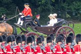 Trooping the Colour 2016. Horse Guards Parade, Westminster, London SW1A, London, United Kingdom, on 11 June 2016 at 10:51, image #237