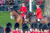 Trooping the Colour 2016. Horse Guards Parade, Westminster, London SW1A, London, United Kingdom, on 11 June 2016 at 10:51, image #240