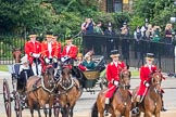 Trooping the Colour 2016. Horse Guards Parade, Westminster, London SW1A, London, United Kingdom, on 11 June 2016 at 10:51, image #246