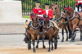 Trooping the Colour 2016. Horse Guards Parade, Westminster, London SW1A, London, United Kingdom, on 11 June 2016 at 10:52, image #248