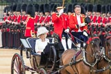 Trooping the Colour 2016. Horse Guards Parade, Westminster, London SW1A, London, United Kingdom, on 11 June 2016 at 10:52, image #251