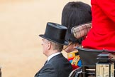 Trooping the Colour 2016. Horse Guards Parade, Westminster, London SW1A, London, United Kingdom, on 11 June 2016 at 10:52, image #266