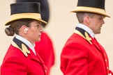 Trooping the Colour 2016. Horse Guards Parade, Westminster, London SW1A, London, United Kingdom, on 11 June 2016 at 10:53, image #280