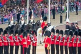 Trooping the Colour 2016. Horse Guards Parade, Westminster, London SW1A, London, United Kingdom, on 11 June 2016 at 10:55, image #287