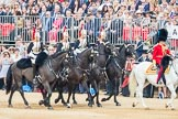 Trooping the Colour 2016. Horse Guards Parade, Westminster, London SW1A, London, United Kingdom, on 11 June 2016 at 10:56, image #289