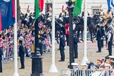 Trooping the Colour 2016. Horse Guards Parade, Westminster, London SW1A, London, United Kingdom, on 11 June 2016 at 10:56, image #291