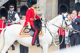 Trooping the Colour 2016. Horse Guards Parade, Westminster, London SW1A, London, United Kingdom, on 11 June 2016 at 10:56, image #292