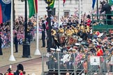 Trooping the Colour 2016. Horse Guards Parade, Westminster, London SW1A, London, United Kingdom, on 11 June 2016 at 10:57, image #295