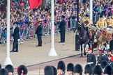 Trooping the Colour 2016. Horse Guards Parade, Westminster, London SW1A, London, United Kingdom, on 11 June 2016 at 10:57, image #299