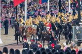Trooping the Colour 2016. Horse Guards Parade, Westminster, London SW1A, London, United Kingdom, on 11 June 2016 at 10:57, image #300