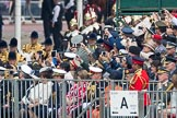 Trooping the Colour 2016. Horse Guards Parade, Westminster, London SW1A, London, United Kingdom, on 11 June 2016 at 10:57, image #302
