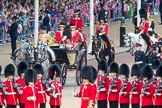 Trooping the Colour 2016. Horse Guards Parade, Westminster, London SW1A, London, United Kingdom, on 11 June 2016 at 10:59, image #313