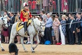 Trooping the Colour 2016. Horse Guards Parade, Westminster, London SW1A, London, United Kingdom, on 11 June 2016 at 11:00, image #321