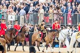 Trooping the Colour 2016. Horse Guards Parade, Westminster, London SW1A, London, United Kingdom, on 11 June 2016 at 11:00, image #323