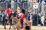 Trooping the Colour 2016. Horse Guards Parade, Westminster, London SW1A, London, United Kingdom, on 11 June 2016 at 11:00, image #324