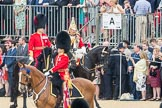 Trooping the Colour 2016. Horse Guards Parade, Westminster, London SW1A, London, United Kingdom, on 11 June 2016 at 11:00, image #325