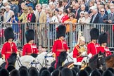 Trooping the Colour 2016. Horse Guards Parade, Westminster, London SW1A, London, United Kingdom, on 11 June 2016 at 11:00, image #330