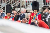 Trooping the Colour 2016. Horse Guards Parade, Westminster, London SW1A, London, United Kingdom, on 11 June 2016 at 11:00, image #332