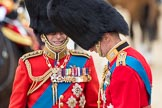 Trooping the Colour 2016. Horse Guards Parade, Westminster, London SW1A, London, United Kingdom, on 11 June 2016 at 11:01, image #342