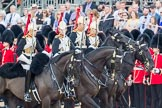 Trooping the Colour 2016. Horse Guards Parade, Westminster, London SW1A, London, United Kingdom, on 11 June 2016 at 11:03, image #384