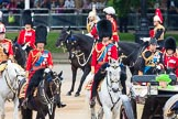 Trooping the Colour 2016. Horse Guards Parade, Westminster, London SW1A, London, United Kingdom, on 11 June 2016 at 11:06, image #400