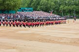 Trooping the Colour 2016. Horse Guards Parade, Westminster, London SW1A, London, United Kingdom, on 11 June 2016 at 11:09, image #433