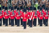 Trooping the Colour 2016. Horse Guards Parade, Westminster, London SW1A, London, United Kingdom, on 11 June 2016 at 11:17, image #471