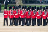Trooping the Colour 2016. Horse Guards Parade, Westminster, London SW1A, London, United Kingdom, on 11 June 2016 at 11:17, image #472
