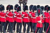 Trooping the Colour 2016. Horse Guards Parade, Westminster, London SW1A, London, United Kingdom, on 11 June 2016 at 11:18, image #479