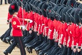 Trooping the Colour 2016. Horse Guards Parade, Westminster, London SW1A, London, United Kingdom, on 11 June 2016 at 11:18, image #498