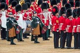 Trooping the Colour 2016. Horse Guards Parade, Westminster, London SW1A, London, United Kingdom, on 11 June 2016 at 11:19, image #503