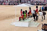 Trooping the Colour 2016. Horse Guards Parade, Westminster, London SW1A, London, United Kingdom, on 11 June 2016 at 11:24, image #544