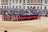 Trooping the Colour 2016. Horse Guards Parade, Westminster, London SW1A, London, United Kingdom, on 11 June 2016 at 11:24, image #547